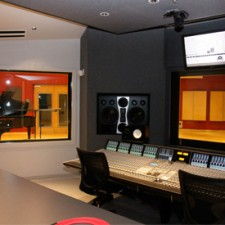 production studio audio voiceovers adverts sweepers
